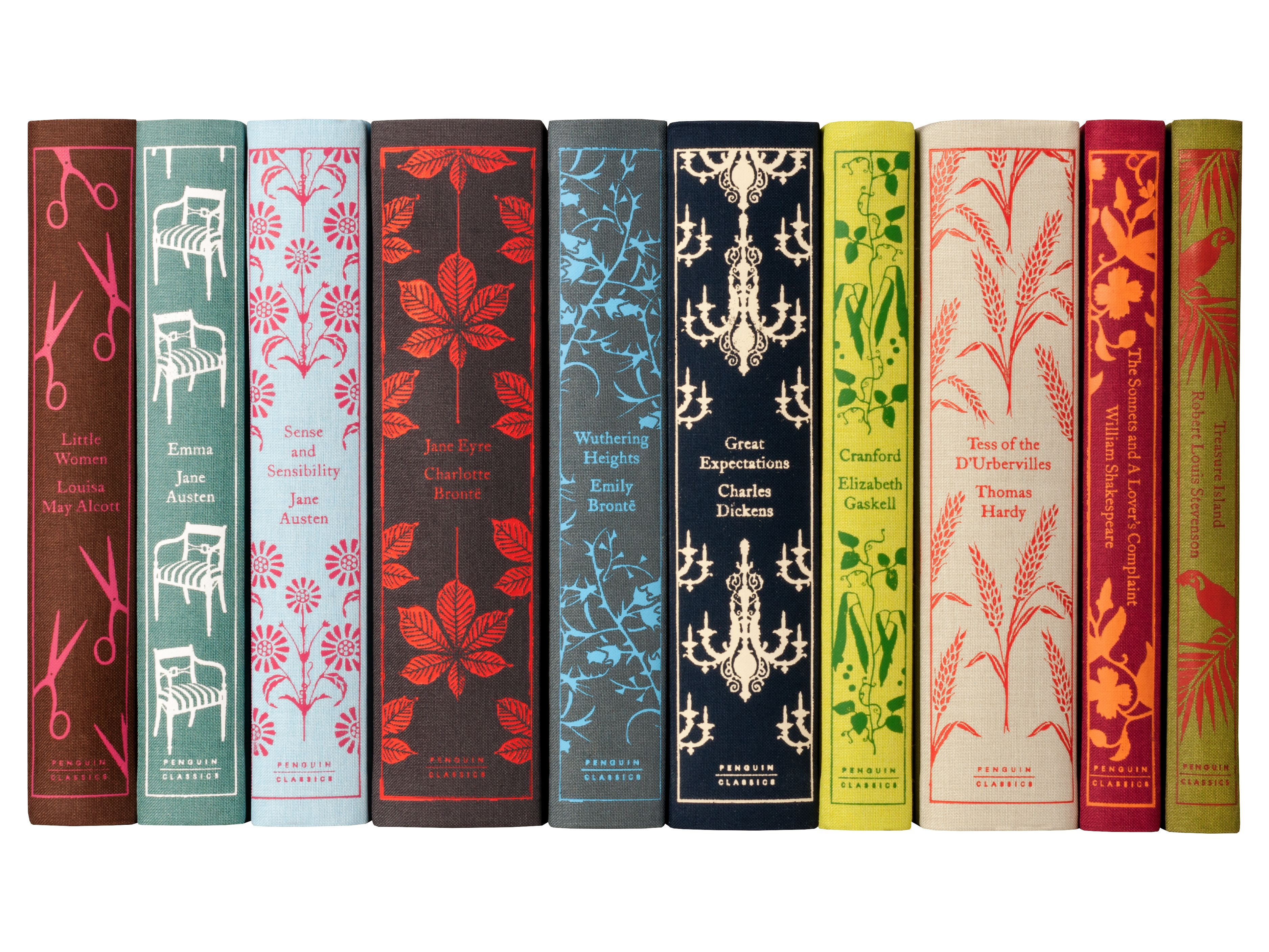 Penguin classics book set classic books penguin