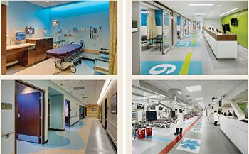 Ed Design Improving Emergency Department Performance Healthcare Design Hospital Design Ed Design