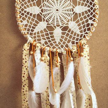 crochet dreamcatcher pattern - Google otsing ...