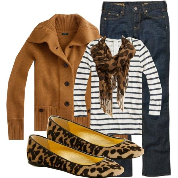 Loving this outfit, JCrew with a little Old Navy thrown in