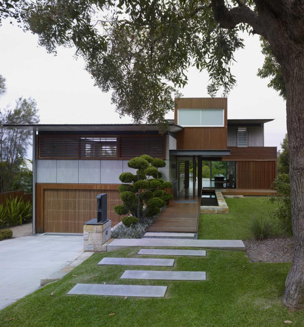 The Small Garden Design Ideas Architecture Modern Architecture Modern House Design