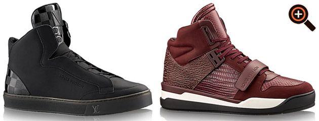 b9e81f407d8c1 Louis Vuitton Schuhe – Damen & Herren Sneaker – Berlin, Hamburg ...