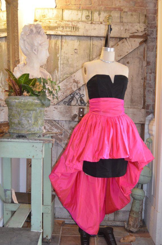 1980s prom dress 80s gunne sax party dress size medium Vintage ...