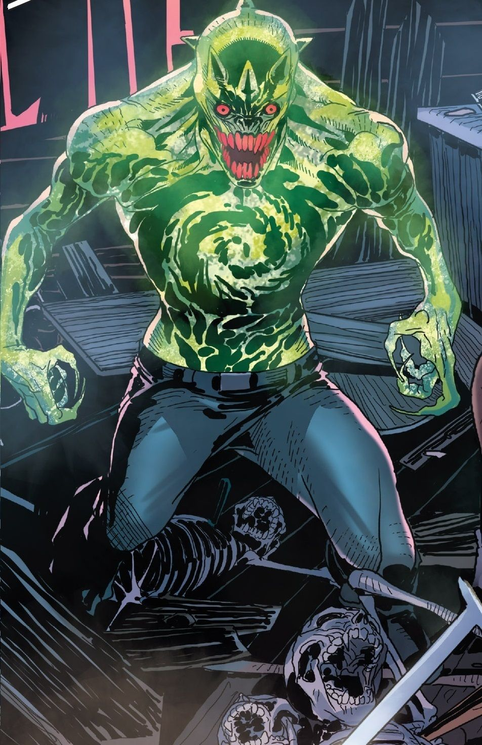Siphon (Earth-616) from Wolverines Vol 1 14 001