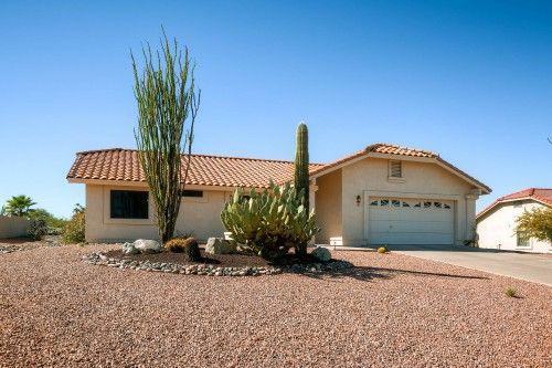 Ranch home in Fountain Hills AZ