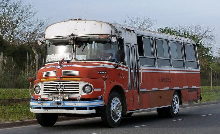 Old Mercedes Bus With Images Mercedes Bus Bus Old Mercedes
