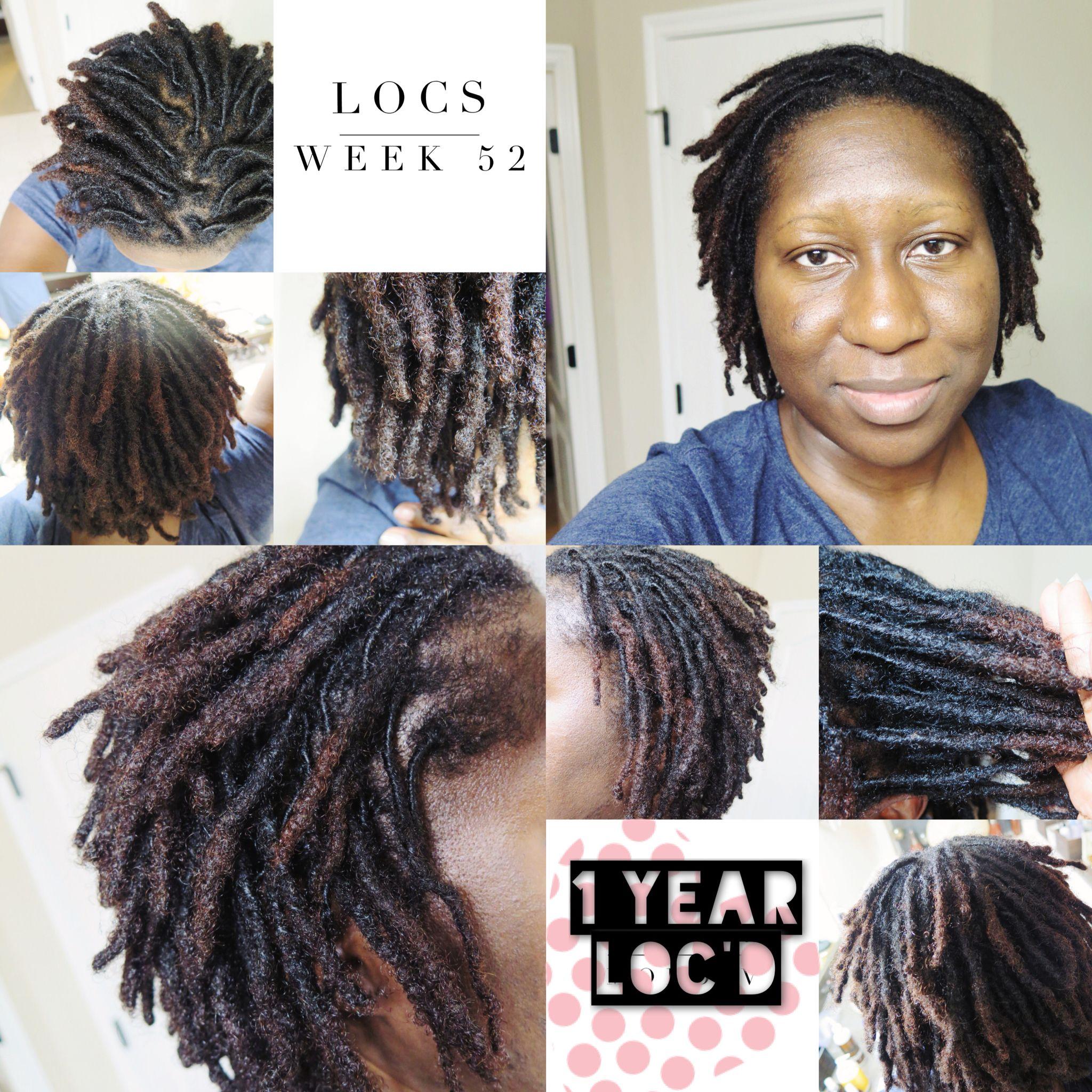 January 16 2016 Locs 12 Months Maintenance Diy Retwist 15 Palm Roll Products Design Essentials Natural Honey Curlforming Cust Hair Styles Hair My Hair