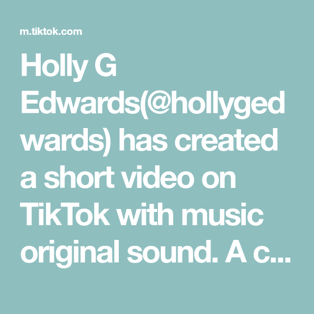 Holly G Edwards Hollygedwards Has Created A Short Video On Tiktok With Music Original Sound A Crockpot Family School Dinners Family Favorites Family Dinner