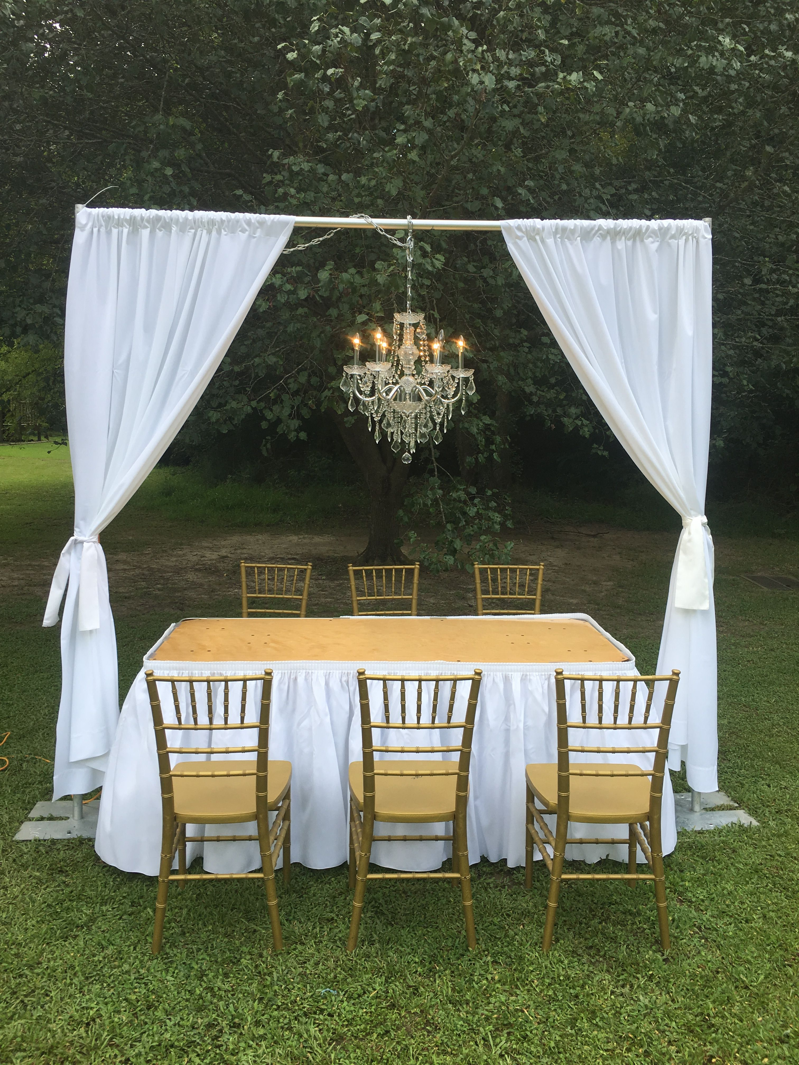 Pin by Down East Tent Rentals L L C on Tents (With images ...
