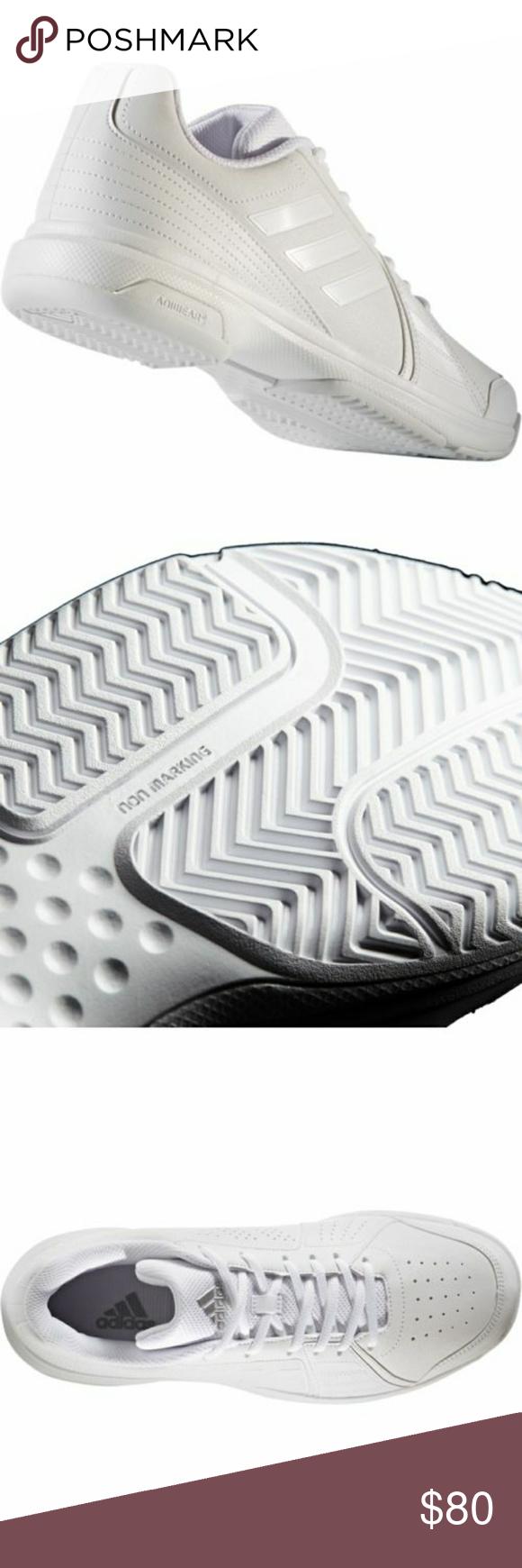 adidas approach 2 tennis shoe mens