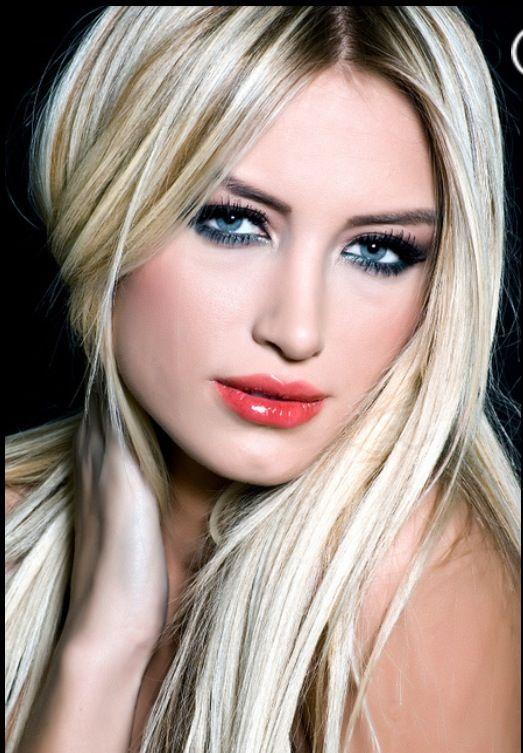 Fair Blonde