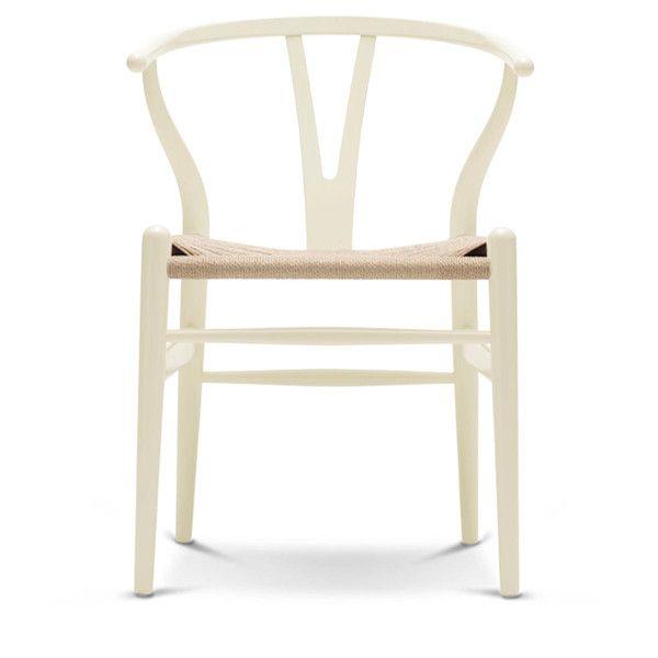 Wegner CH24 Wishbone Chair - Colors
