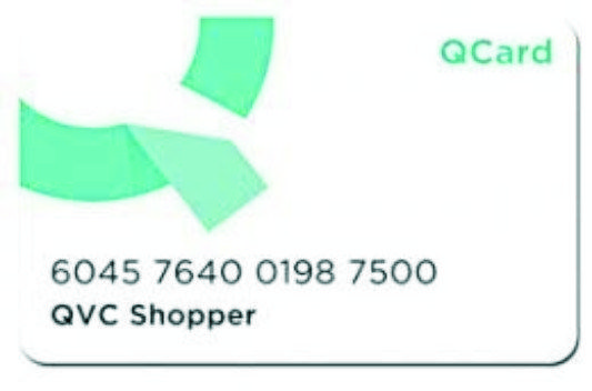 Synchrony Bank Credit Cards >> Qvc Credit Card Is Issued By Synchrony Bank And Made For