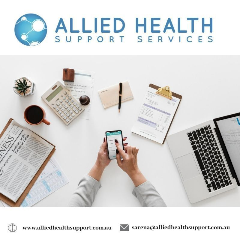 what is allied health professionals