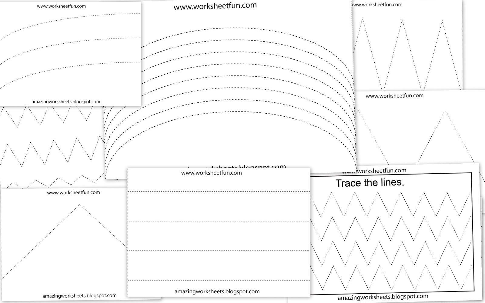 Worksheetfun Free Printable Worksheets