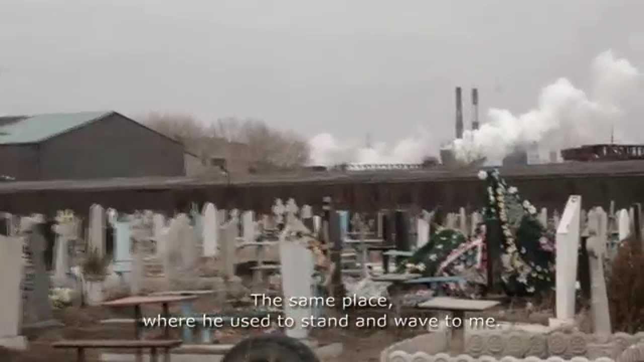 """The Road Back"" by Ratiy Aleksandr #documentary #film"