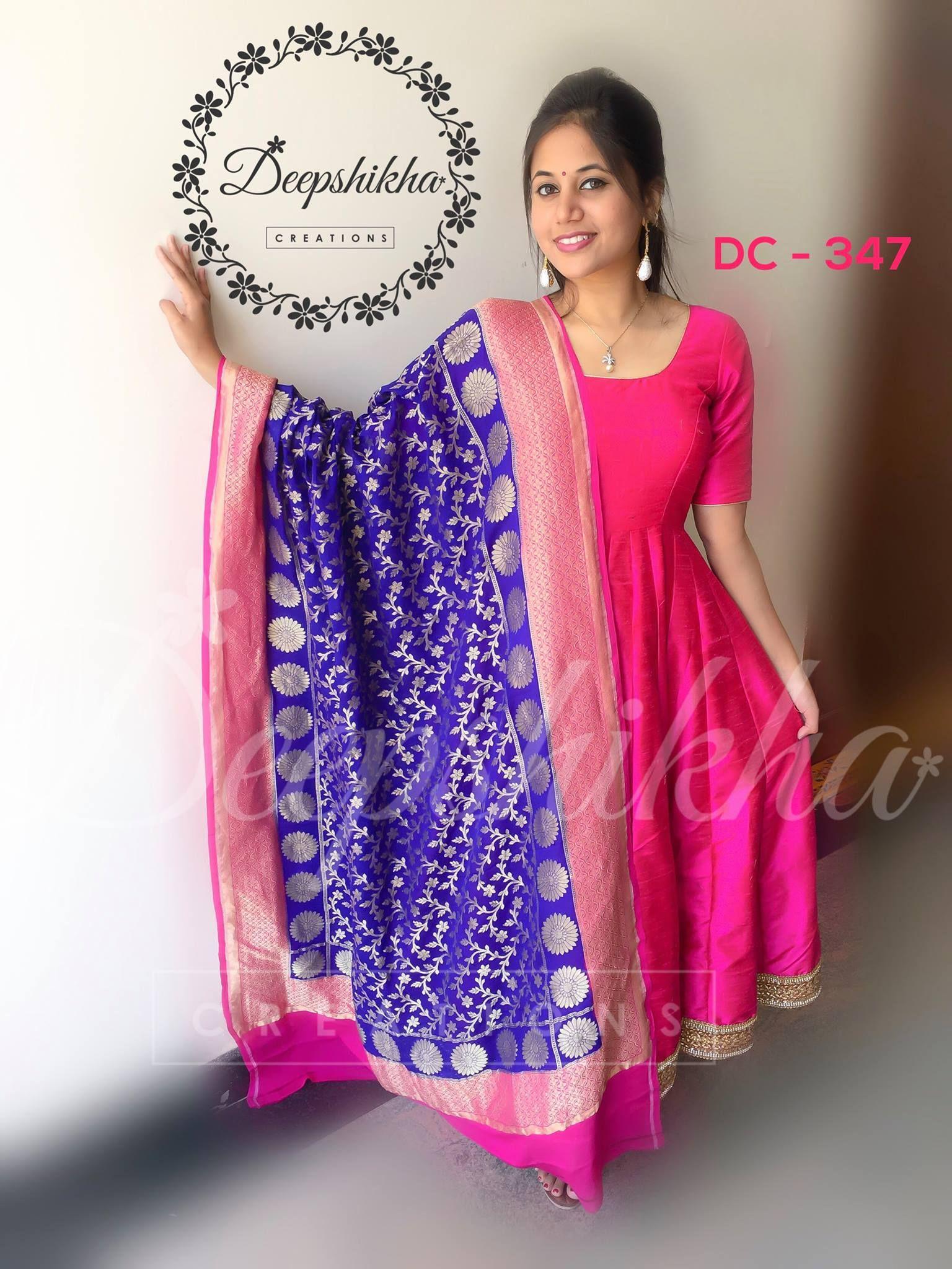 05c59156e6d70 Deepshikha Creations. Contact   090596 83293.