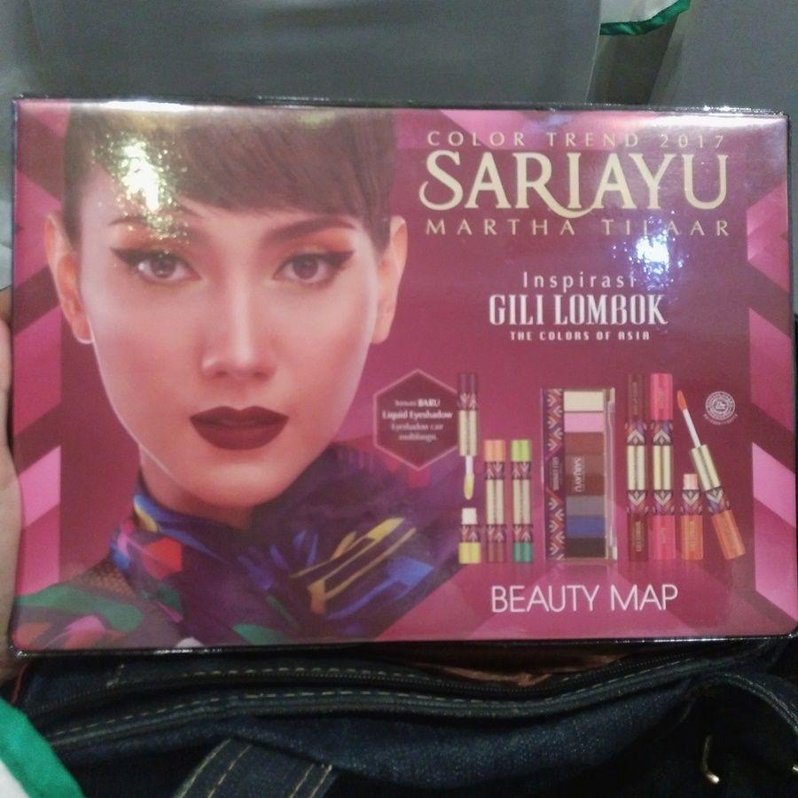sari ayu color trend 2017