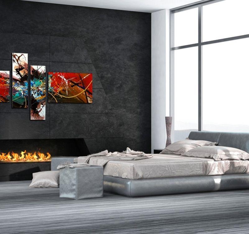 Vente tableau design peinture abstraite tableau deco pour la décoration murale intérieure et extérieure de votre maison