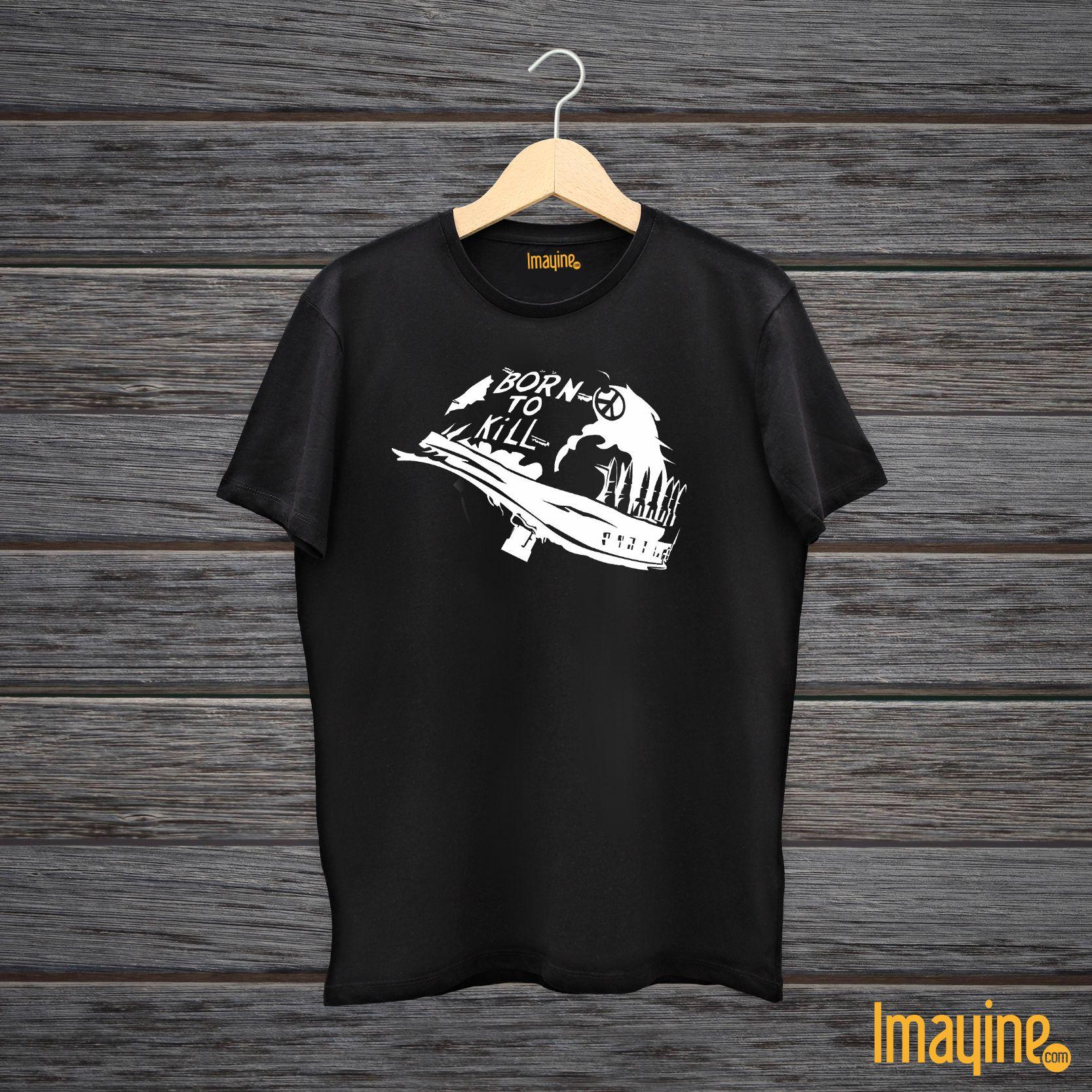 "Camiseta ""La Chaqueta Metálica"""