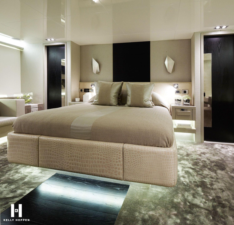19 Lavish Bedroom Designs That You Shouldn T Miss: Pin De RQ Design En Designer - Kelly Hoppen