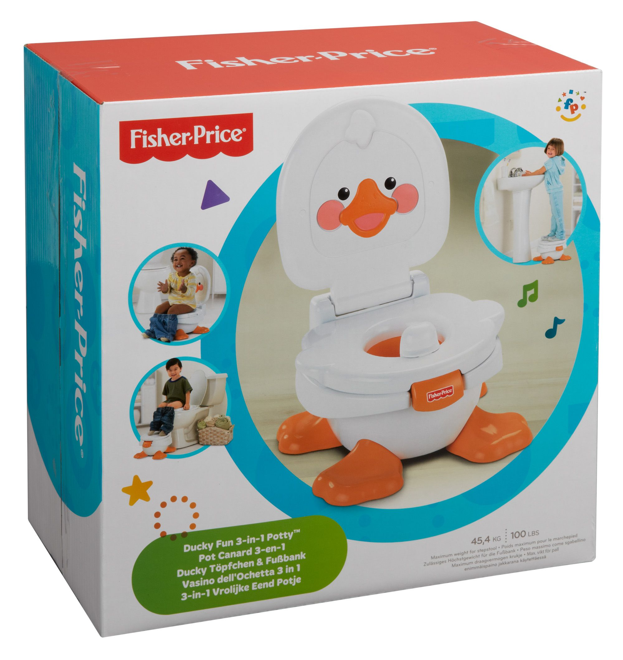fisher price duck potty chair vintage wooden pin by babycity uk on bottles bottle accessories pinterest seat baby bath time kids fun shop