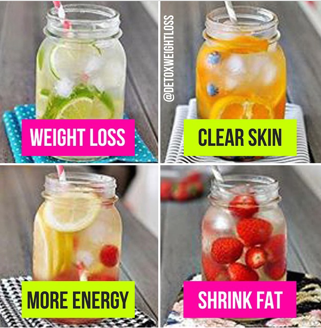 great resource to start a water detox! | Healthy Life | Pinterest ...