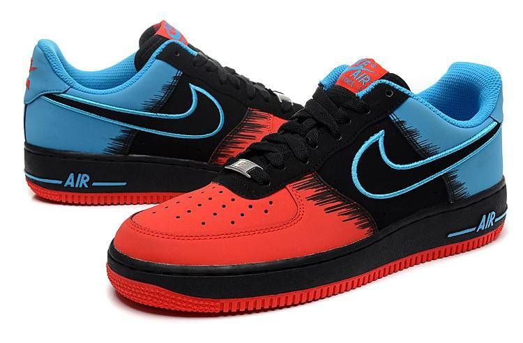 346d118e09ef Nike Air Force 1 Low Men Spider Man Shoes