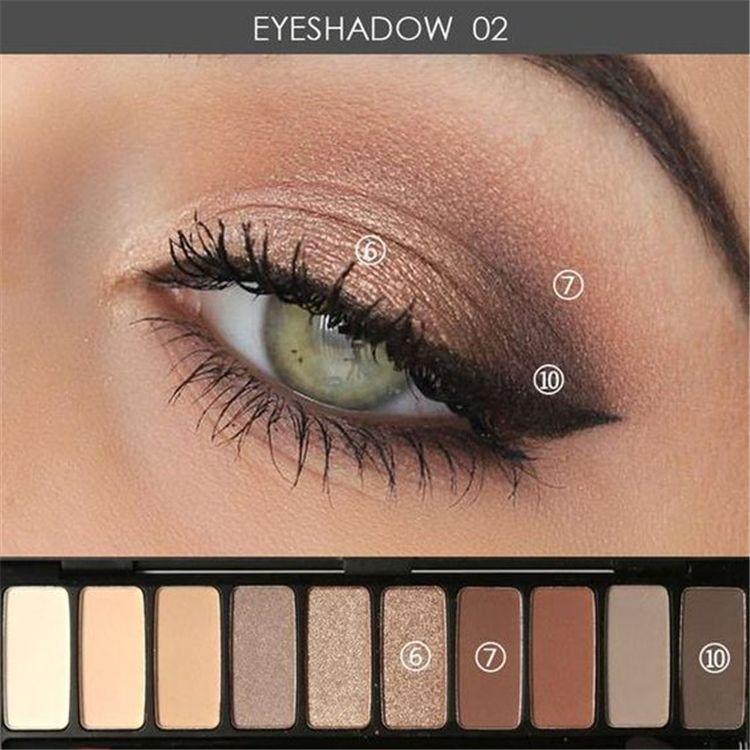 23 Natural Smokey Eye Makeup Make You Brilliant With Images