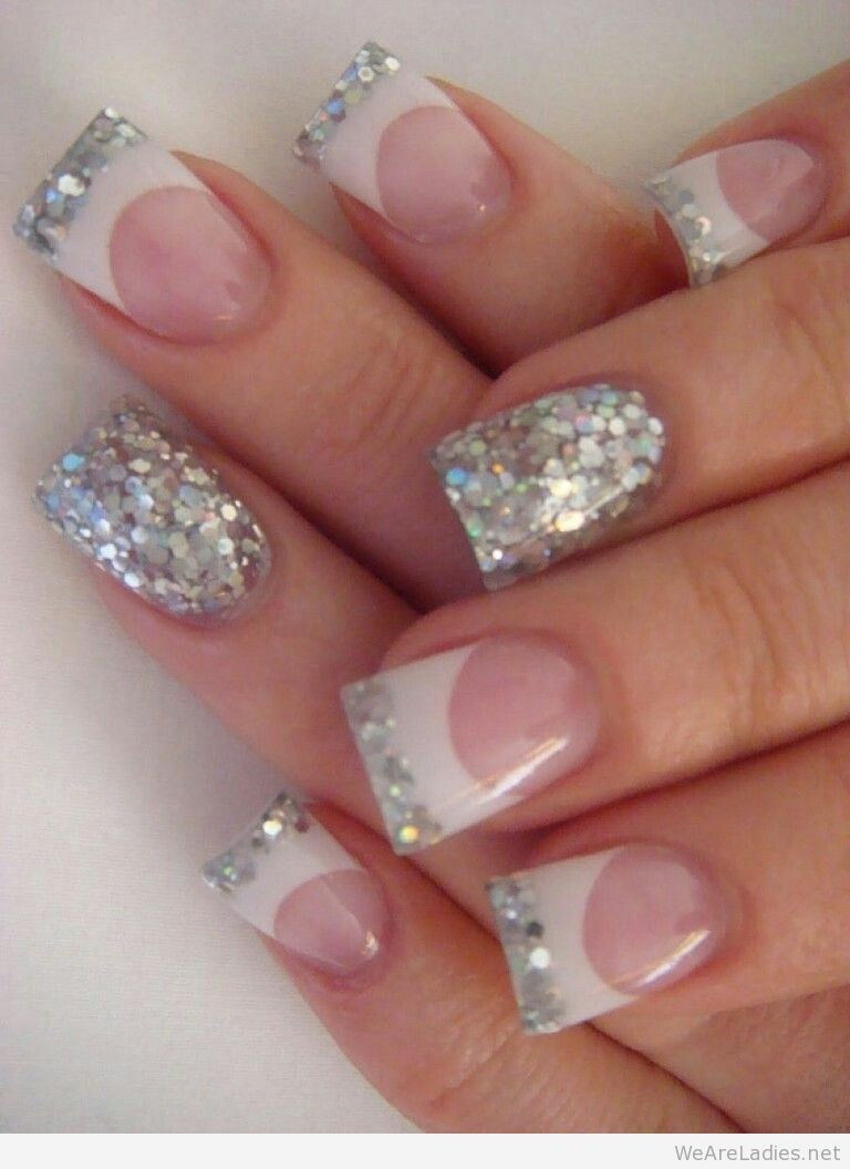 Pin by HT Blosser on Nails | Pinterest