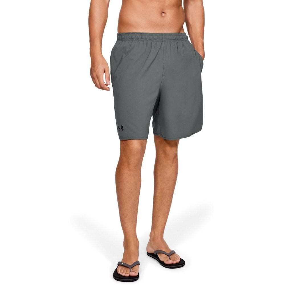 000756ff76 UA Dockside Volley Shorts in 2019 | Products | Under armour men ...
