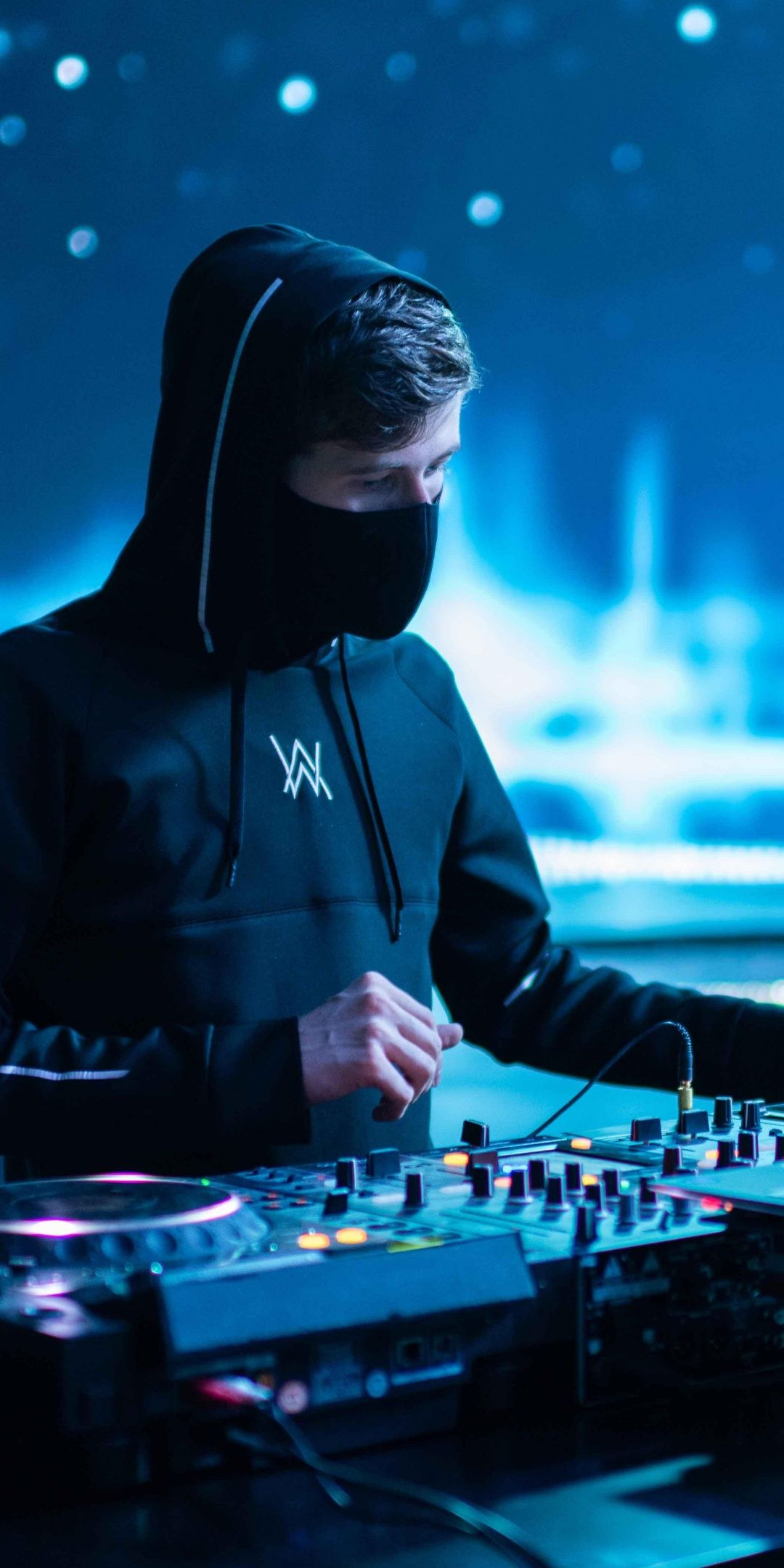 Alan Walker Musician Famous Dj 1080x2160 Wallpaper Walker Wallpaper Alan Walker Allen Walker