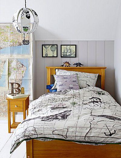 san francisco 896d0 46eba Boys & Girls Bedding Sets | Children's Bed Linen Sets | M&S ...