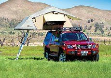 Build This Rooftop Tent Without Even Leaving Home Depot & Build This Rooftop Tent Without Even Leaving Home Depot | Rooftop ...
