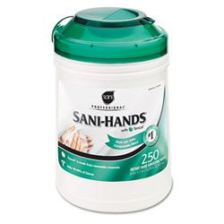 Click Image Above To Purchase: 250 Wipes