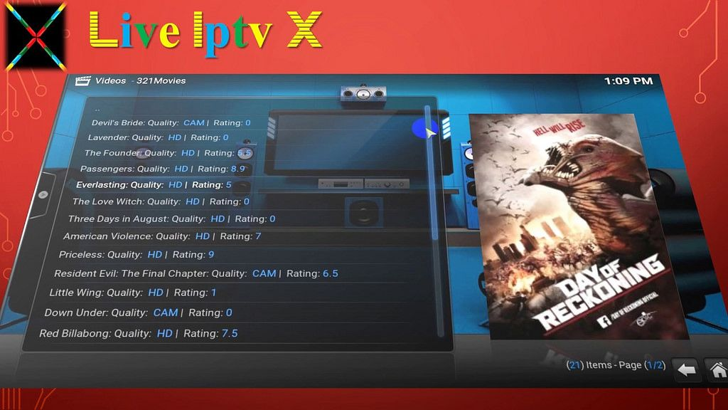 How to Install 321Movies Kodi Addon (TV and Movies) On