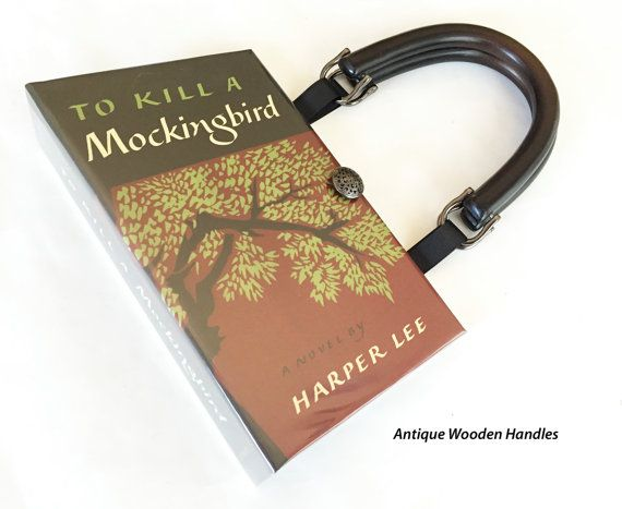 This Classic Story From Harper Lee That Was On The Banned Book List