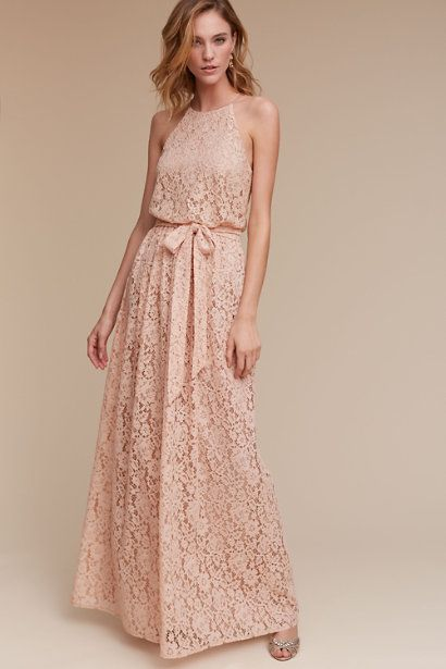 42a32d4940 $280 in this color Opal Pink Alana Dress | BHLDN | Chelsea's ...