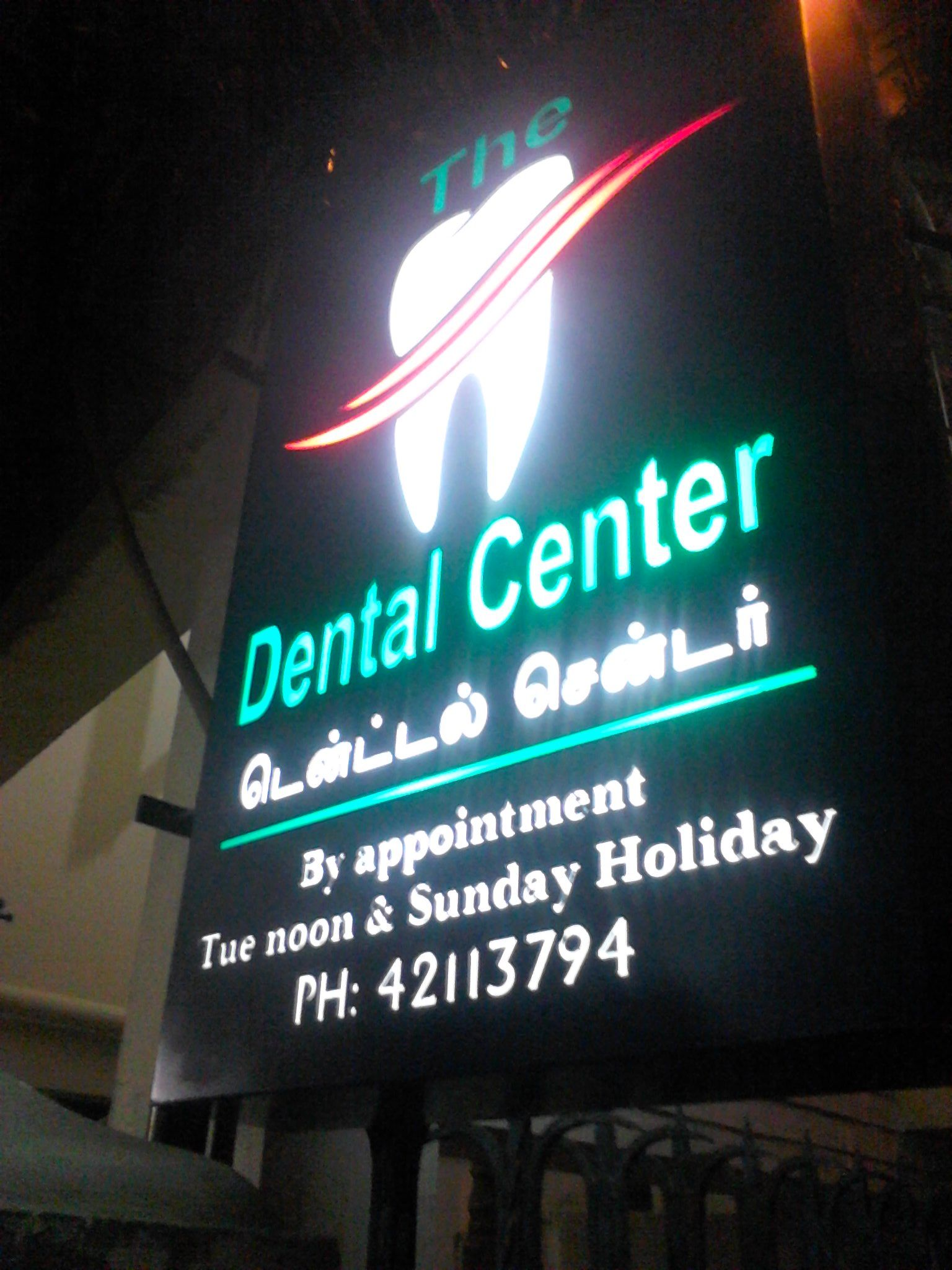 Front Lit / Back Lit Sign Boards Manufacturers in Chennai