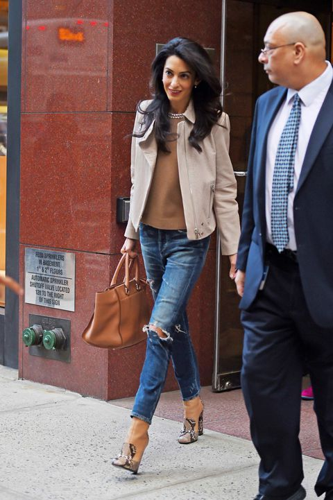 Photo of Amal Clooney & # 39; s Greatest Style Moments