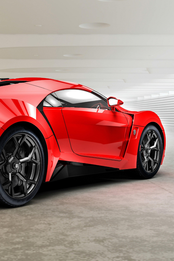 10 Lykan Hypersport Facts Price Engine Top Speed 2020 Lykan Hypersport Expensive Sports Cars Super Cars