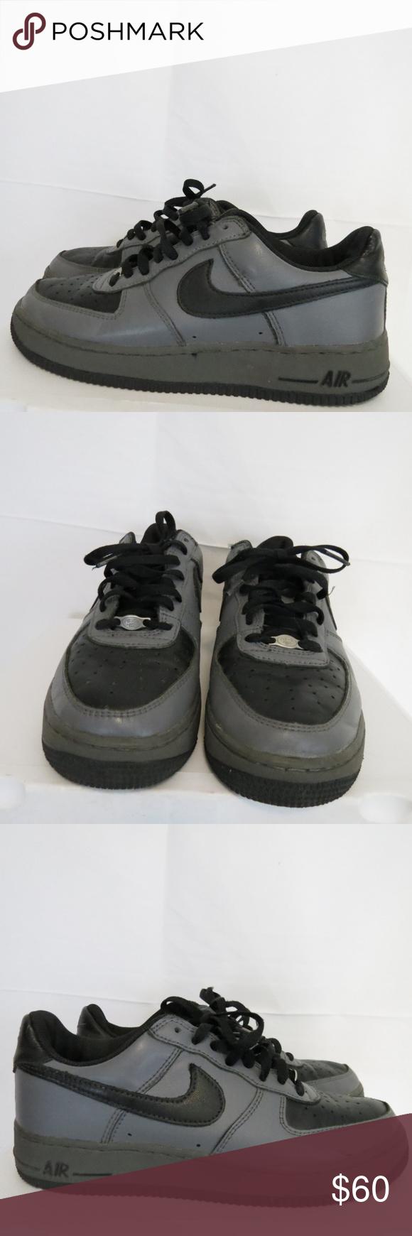Nike Air Force 1 Men's 7.5 EU 40.5 Athletic Nike Air Force 1