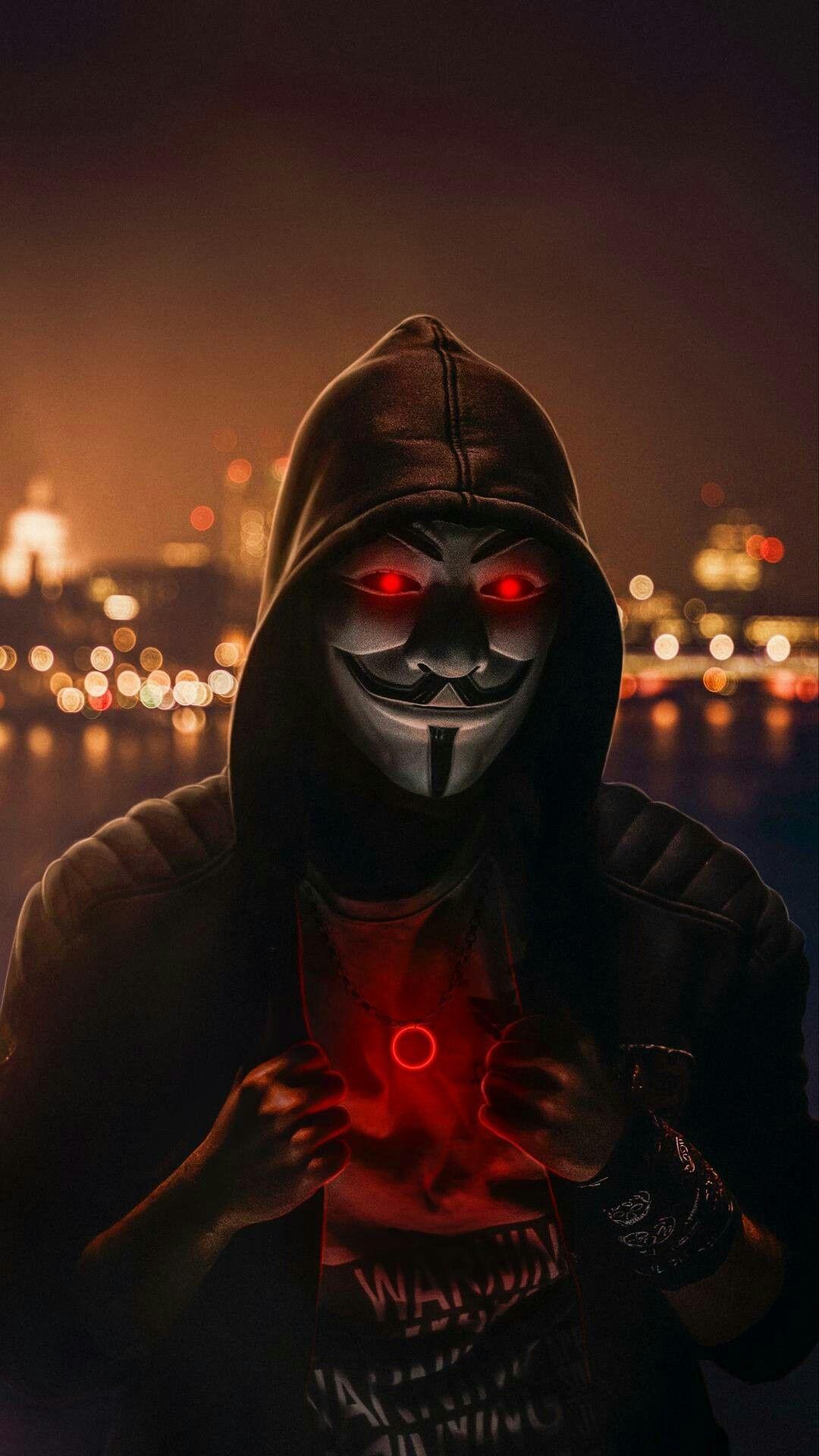 Pin On Mask Joker mask man wallpaper hd download