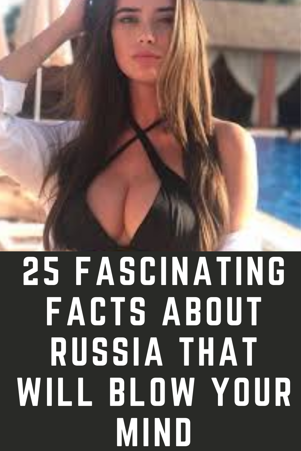 Christmas Facts 2020 Funny 25 Fascinating Facts About Russia That Will Blow Your Mind in 2020