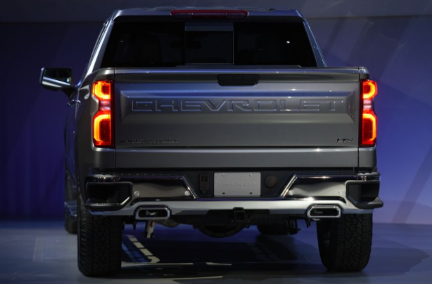 2019 Chevrolet Silverado 1500 Chevrolet Silverado Chevy For Sale Chevy Models