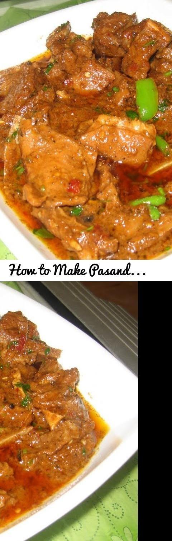 How to make pasanday recipe tags urdu hindi recipes urdu tags urdu hindi recipes urdu recipes hindi recipes recipe foods kitchen at home recipes indian foods pakistan foods how to make pasanda forumfinder Gallery