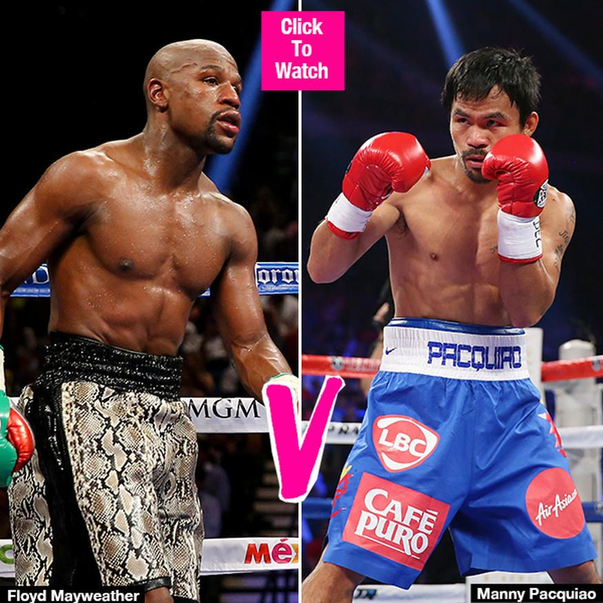 Finally! Floyd Mayweather, who recently spoke to Showtime, claims he wants to fight his long-time rival Manny Pacquiao on May 2. Watch the video here! It's the fight boxing fans have been waiting for! During an interview with Showtime, Floyd Mayweather called out his long-time rival, Manny Pacquiao, by challenging him to an epic match on May 2.   Floyd Mayweather & Manny Pacquiao Fight: Boxer Tells Showtime To Be Ready May 2 Floyd seems to be responding to Manny's initial call for a fight…