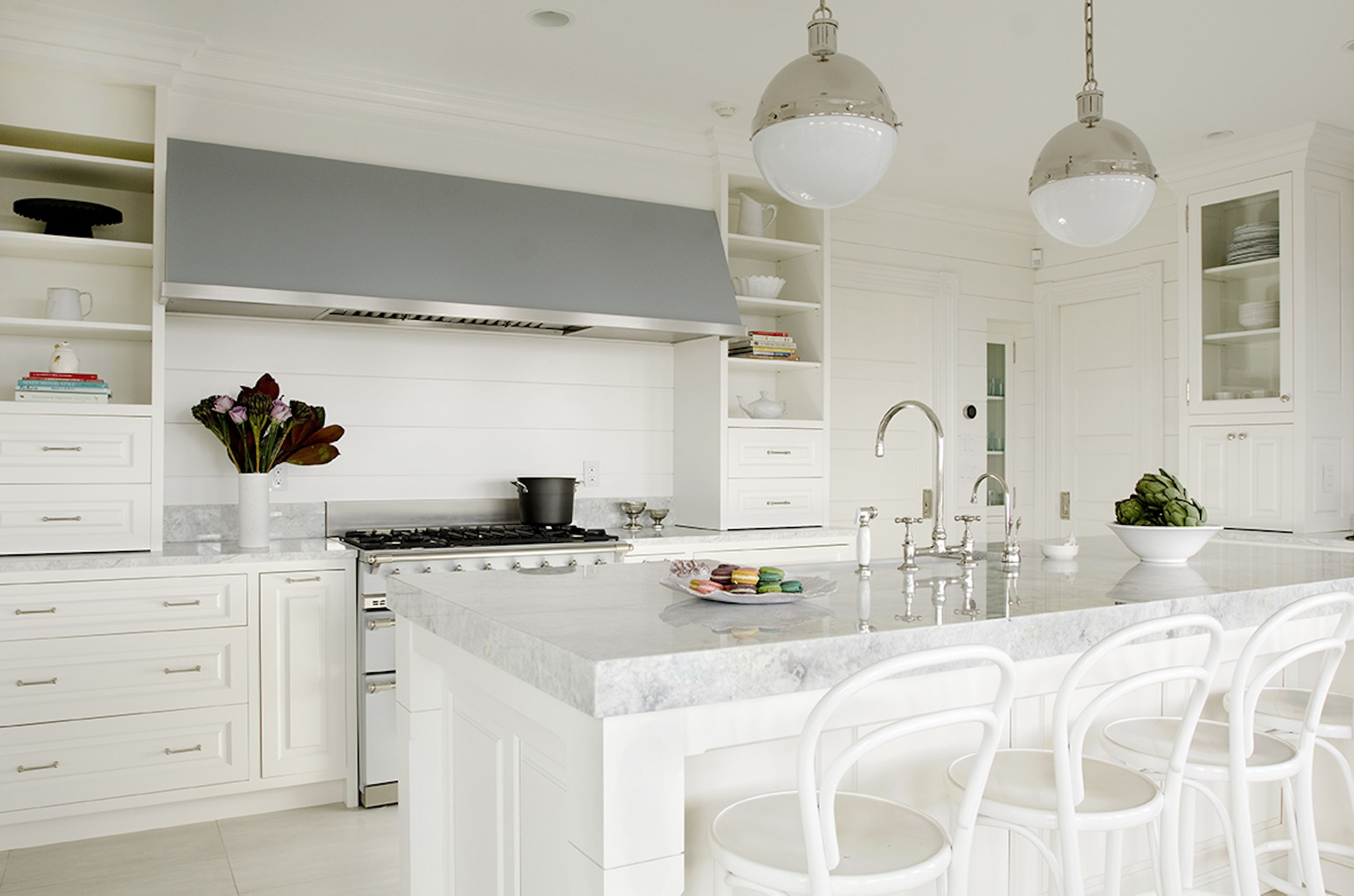 projects | Threshold Interiors NYC | Project Home, Kitchen ...