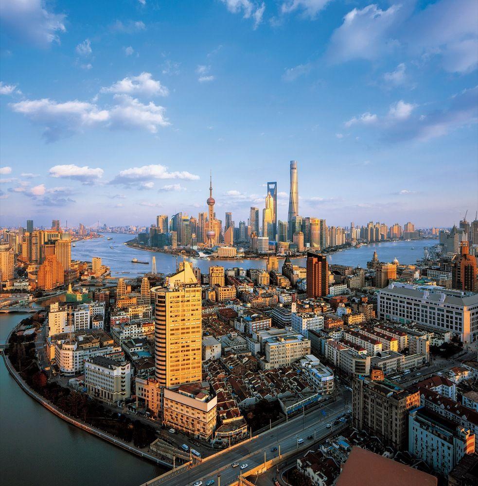 Gallery of #Shanghai Tower / Gensler - 22