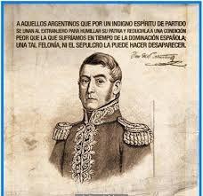 Resultado De Imagen Para Frases Del General Jose De San